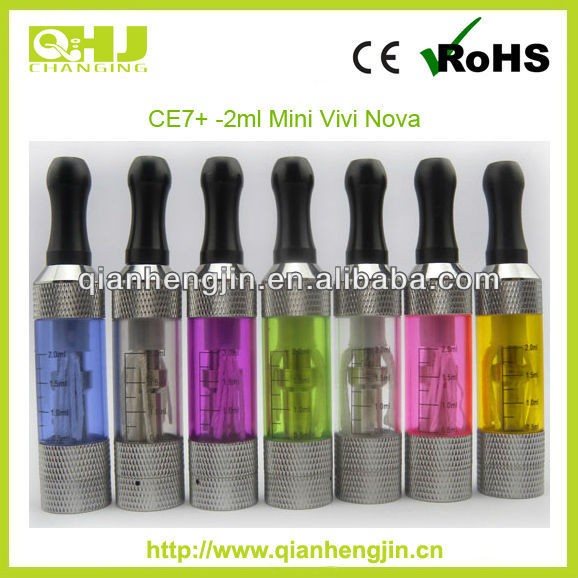 Hot selling 2ml mini vivi nova v4, $1.8 only and paypal accepted