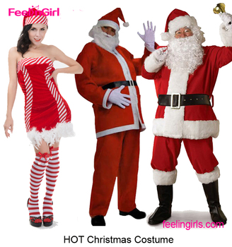 cute christmas costumes
