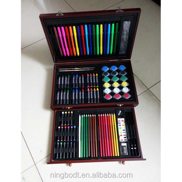 Exquisite Coloring Sets With Colored Pencils,Color Pens And ...