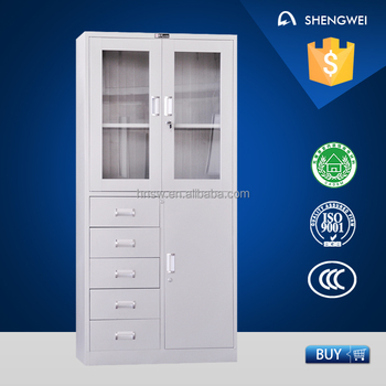 luoyang steelite office furniture metal storage cabinet