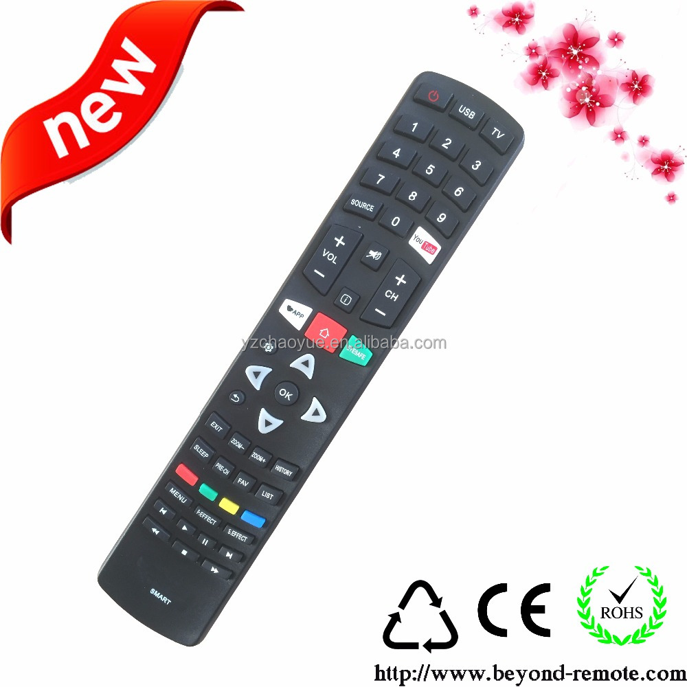 High Quality IR Remote Control Tv