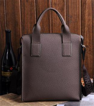Best Man Bags Genuine Leather Men S Shoulder Messenger Briefcase Bag