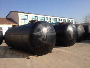 Hot sale double wall fuel storage tank/oil tank sizes