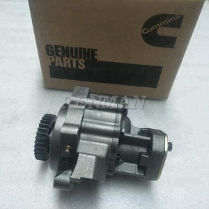 Cummins N14 Engine Lubricating Oil Pump Kit 3803698 3609835 3609832 3074196