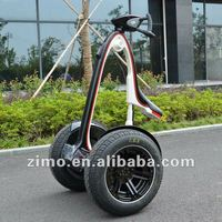 Freeyoyo 2 wheel self-balancing electric personal transporter