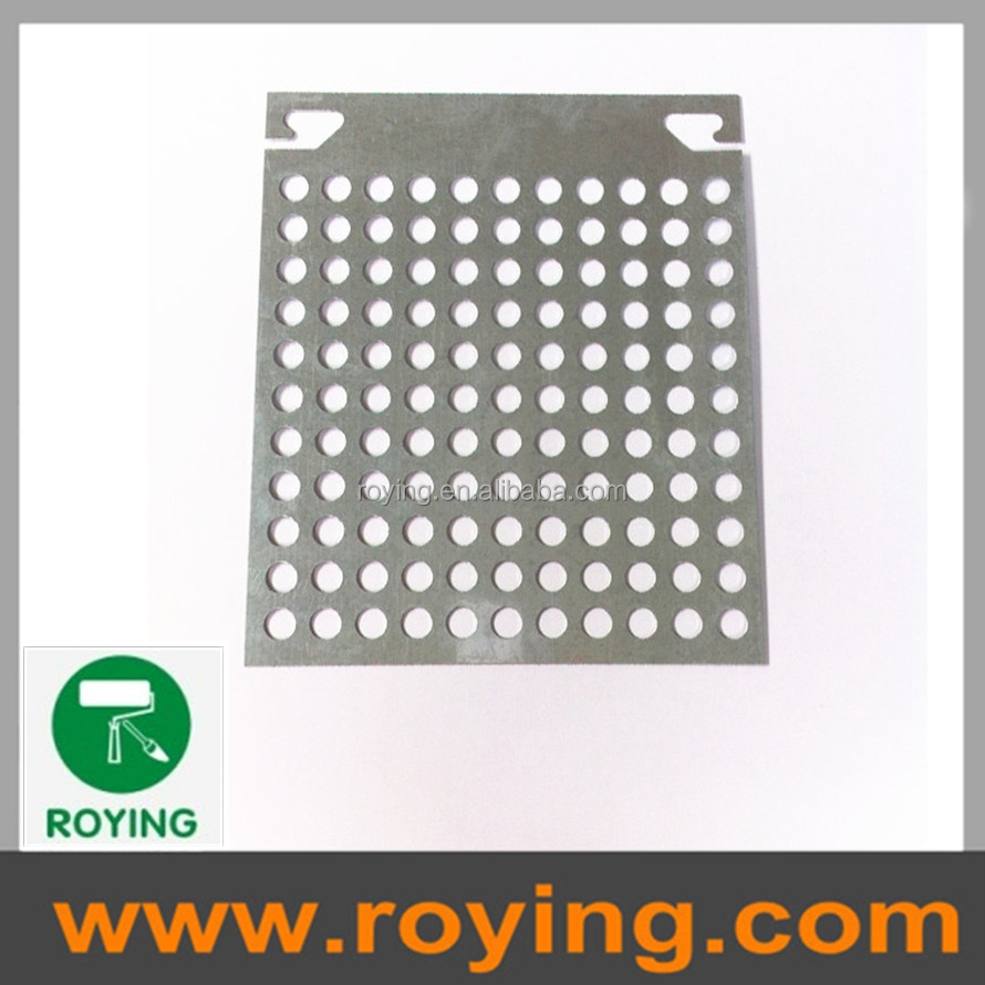 online metal supply customized useful stainless steel grid mesh