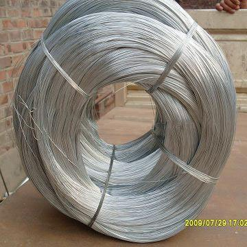 Soft Galvanized Iron Wire (Factory)