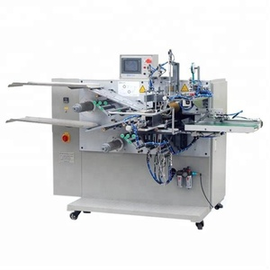 Lithium ion batteries and cell semi-automatic winding machine for sale