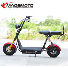 2016 New Products 2 Seats Citycoco Electric Scooter 500W Junior City CoCo ES5018