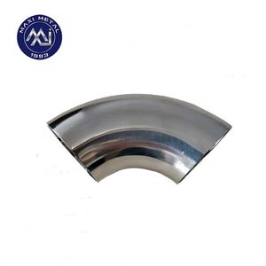 Steel pipe elbow 3 inch stainless steel elbow price per piece
