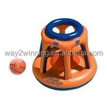 Giant Basketball Hoops Floats - Great for Summer Outdoor Parties