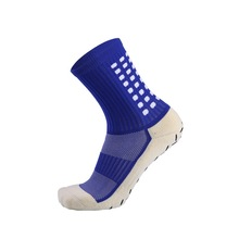 <span class=keywords><strong>Personalizzato</strong></span> Anti-slip di Calcio In Esecuzione Calzini Alla Caviglia Crew <span class=keywords><strong>Socks</strong></span>