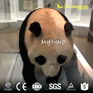 My Dino-AA199 Attractive Animatronic Animal Playground Simulation Panda