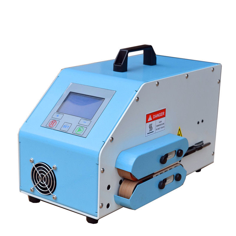 Easy Control Hot Blue Mini Air Pillow Machine with CE Certificate