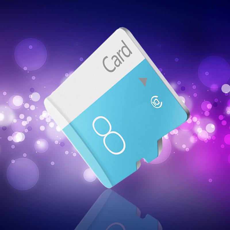 Oem 8 Gb Tf Card Memory Card Nano Sd Memory Card Made In China ...
