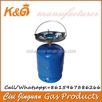 Gasherd Gasflasche Küche | Tragbare Brenner Gasherd Und Gasflasche Flasche Top Mini Camping