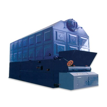 Horizontal Double Drum Water Tube Coal Fuel 30 ton Steam Boilers Suppliers