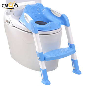Brilliant Height Adjustable Baby Children Potty Training Toilet Seat Baby Kids Potty Chair With Ladder Step Stool Buy Baby Potty Chair Baby Toilet Seat Potty Spiritservingveterans Wood Chair Design Ideas Spiritservingveteransorg