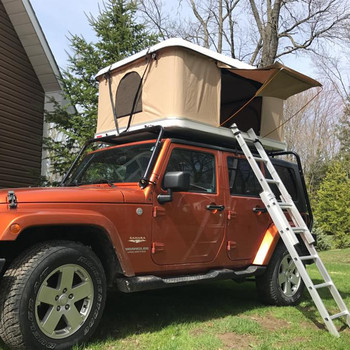 Outdoor Camping Hard Shell Car Roof Top Tent For Sale Buy Hard