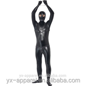 Wholelsale Full Body Suit Funny Adult Halloween Costume - Buy Full ...