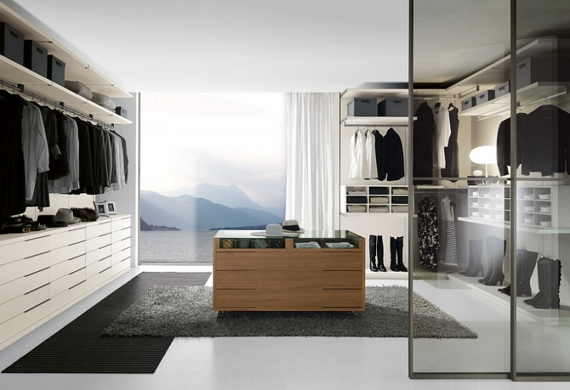 Small Bedroom With Closet Layout