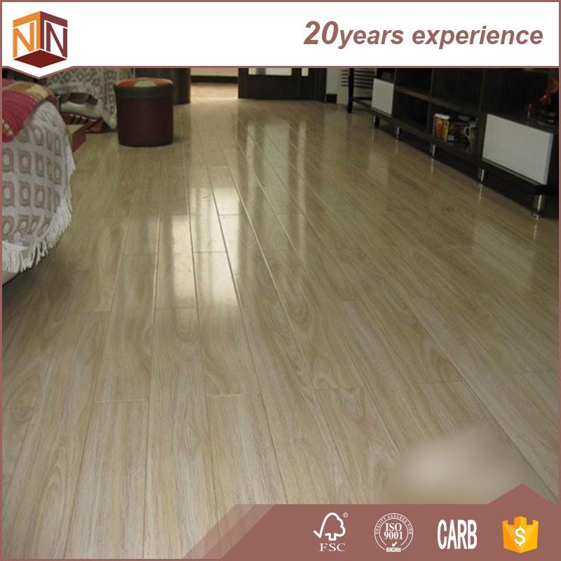 Semi Gloss Non Slip Top Laminate Flooring Brands Buy Non Slip