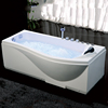 HS-B207 one person best acrylic custom size mini bathtub 150x60