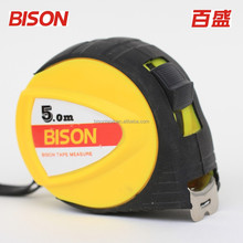 5 meter 16ft one stop lock metal carbon steel measuring tape