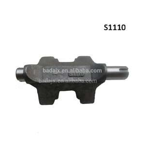 Agriculture machine S1110 tractor parts lower balance shaft