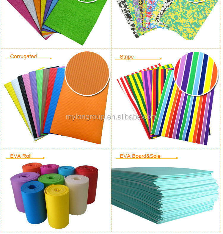 Thick rubber foam sheet thick craft foam supplier buy for How to cut thick craft foam