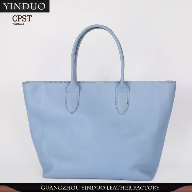 Elegant Professional Design Candy Color Tote Malaysia Handbags Wholesale