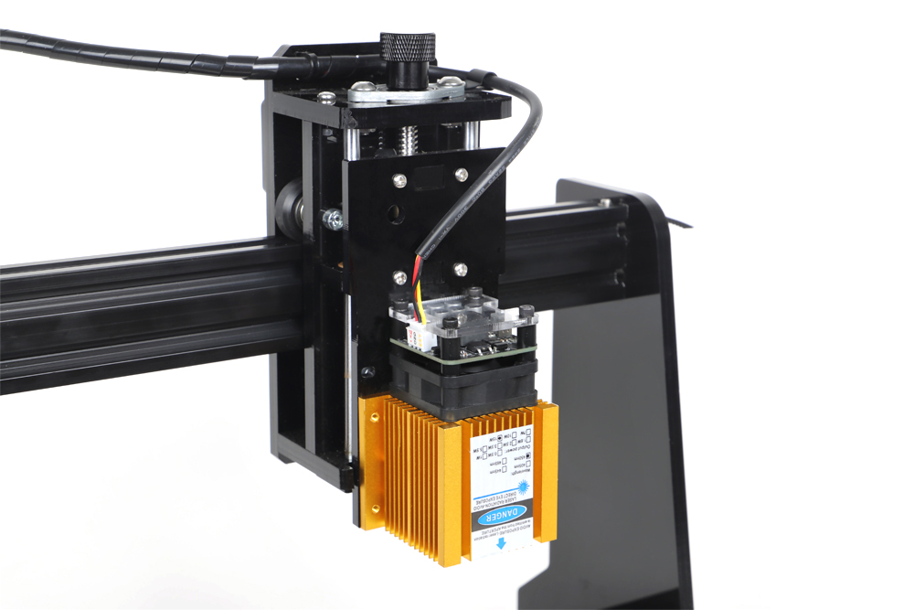 15W 30W 40W أسطواني ماكينة الحفر بالليزر التلقائي DIY CNC آلة نحت أسطواني كأس الفولاذ المقاوم للصدأ