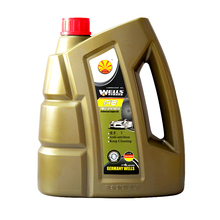 Wells A8 0W30 Full Synthetic Motor Oil Gasoline Engine