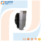high efficient cooling with fan ,aluminium plate fin oil radiator with motor