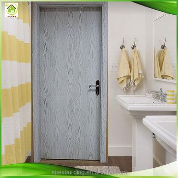 Wasserdichte Tür Badezimmer Tür Dekorative Türverkleidungen - Buy  Dekorative Bad Türen,Kunststoff Badezimmertür,Dekorative Türverkleidungen  ...