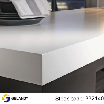 acrylic solid surface ,White Artificial Stone /Acrylic Solid Surface Sheet
