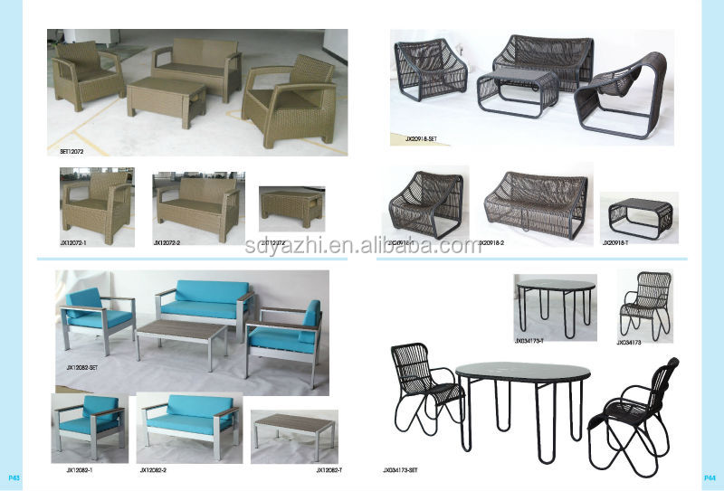 Outdoor Furniture Philippines Dining Table For Use In Hot Sale Situation