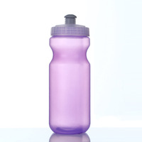 Cheap OEM Printing Plastic Drinking Water Bottle