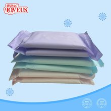 Soft Cotton Sanitary Pads for Women