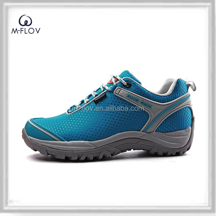 TOP Quality Waterproof OXFORD Unisex Sport Shoes
