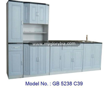 modern kitchen cabinet with sink malaysia,home kitchen furniture set