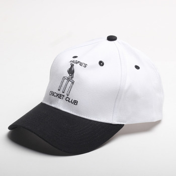 New old style custom embroidery sport golf black white baseball dad hat and  cap 46c22e80b4e