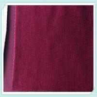 fine 14 wide wale cotton women's corduroy overalls fabric