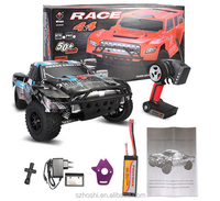 WLtoys RC Racing Toys Car WLtoys K939 1/10 4WD 2.4G Children Hobbies Remote Control Car Toys christmas promotional gift 2016