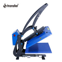 Manual and U-design drawer Heat Press ,T-shirt Sublimation Heat Transfer Printing Machine with CE