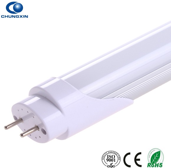 Direct Replacement Aluminium 220v 8ft T8 Led Tube Light