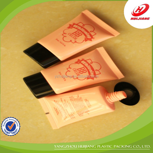 Factory direct sales all kinds of soft tube containers for cosmetics