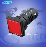 240v Indicator Light