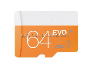 micro Wholesale Real Capacity sd 64GB Memory Card Class 10