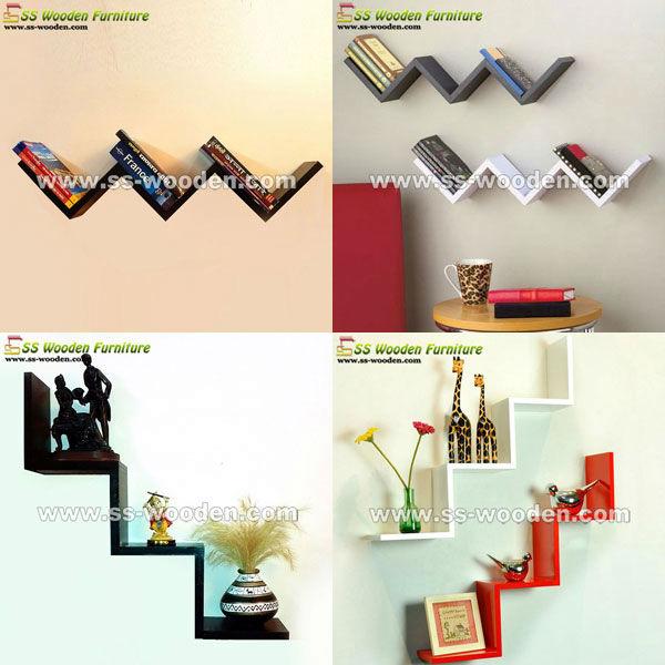 Mensole A Zig Zag.Home Decorative Zig Zag Wall Ledge Ws 601212 Buy Wall Ledge Wall Picture Ledge Wall Shelf Ledge Product On Alibaba Com